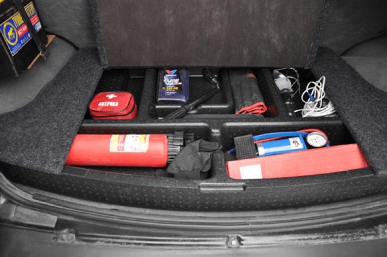 Как водителю правильно комплектовать свою машину
