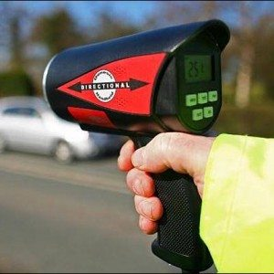 Community Speed Watch Support Police