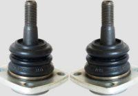 Замена шаровой опоры ВАЗ 2107