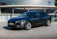 Mazda 3 замена масла АКПП