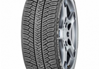 Michelin Pilot Alpin PA4 235/35R20 R
